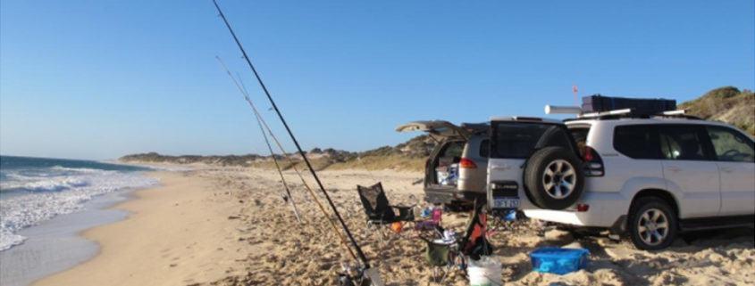 fishing regulations australia
